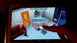 The Sims FreePlay for Android - Türkçe / Part 4