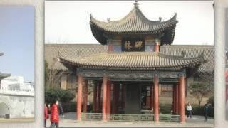 Binzhou China  City pictures : Binzhou University