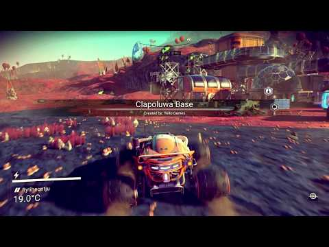 11 Things That Have Changed In No Man's Sky Since Launch  de No Man's Sky