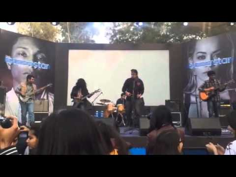 Sayoni Live @ Lady Shree Ram College