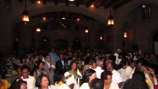 Ethiopian New Year Celebration Pictures (Sept 2011).wmv