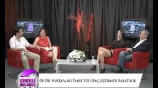 Op Dr Mustafa Ali Yanık Ameliyatsız Yüz Estetiği ile ilgili bilgi veriyor