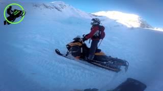 Valemount (BC) Canada  City new picture : Snowmobiling Valemount BC Clemina Creek Jan 22 2016