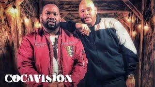 Coca Vision: Raekwon, Episode 7