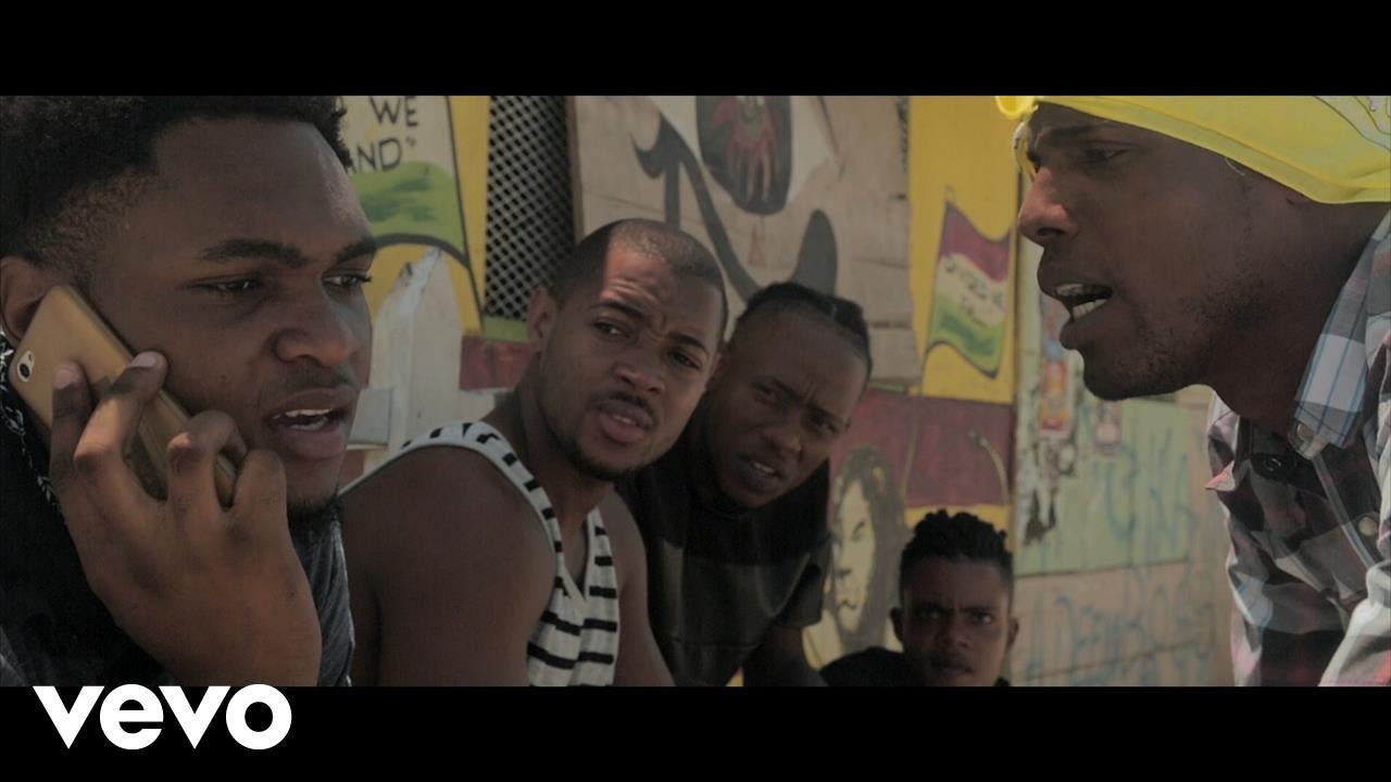 Vybz Kartel - Miracle featuring Demarco x Keda
