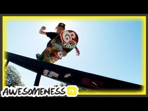 Stoner Skate Park with Sean McNulty - Sk8 Spotterz Ep. 5