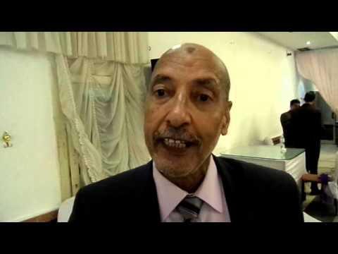 ابراهيم عمران عضو مجلس النقابة العامة على المستوى العام