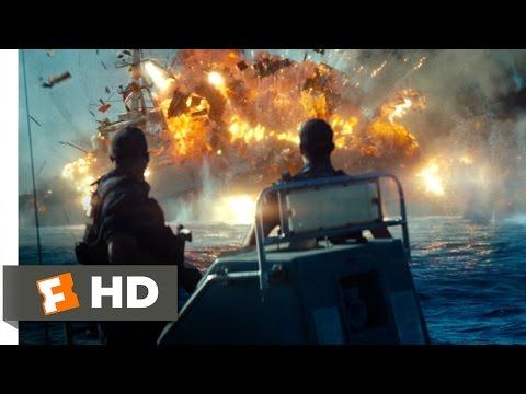 Battleship (1/10) Movie CLIP - You Sunk My Battleship (2012) HD