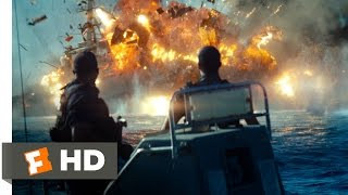 Nonton Battleship  1 10  Movie Clip   You Sunk My Battleship  2012  Hd Film Subtitle Indonesia Streaming Movie Download