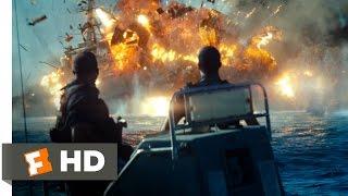Nonton Battleship (1/10) Movie CLIP - You Sunk My Battleship (2012) HD Film Subtitle Indonesia Streaming Movie Download