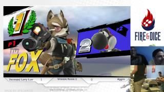 LarryLurr's Custom Fox kills at…20%?