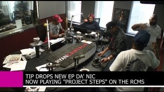 Da' Nic New T.I. On The RCMS with Wanda Smith Pt5