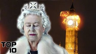 Video Top 10 Things That Will Happen When Queen Elizabeth Dies MP3, 3GP, MP4, WEBM, AVI, FLV Agustus 2018