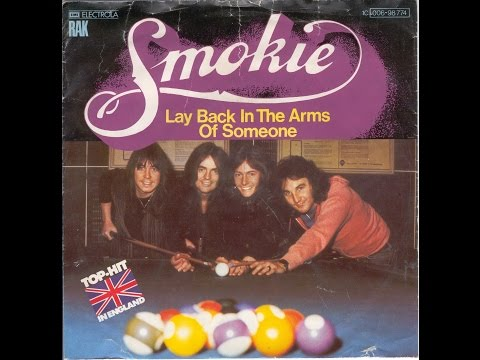 Lay Back In The Arms Of Someone  -  Smokie Mp3