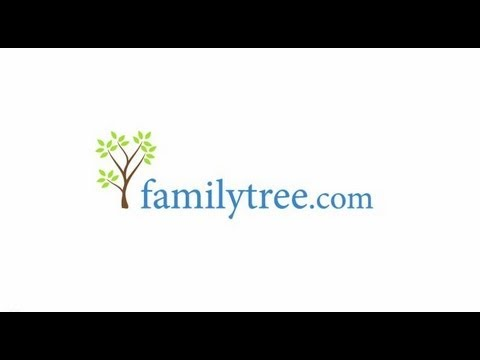 todd brotze - Did you ever wonder where you came from? FamilyTree.com can help! Written by: Sharon Rowley Shot and Edited by: Chris Parisi Produced by: Damon Brennen Voice...