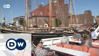 Wismar Germany  city photos : Wismar - World Heritage Hanseatic City | Discover Germany