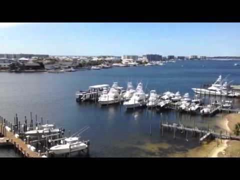 Grand Harbor Condominium Destin, Fl