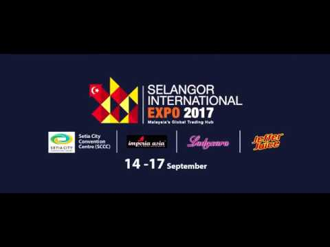 IMPERIA ASIA at SELANGOR INTERNATIONAL EXPO 2017