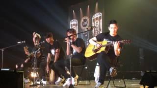 Video 20170715 CNBLUE Between Us in Jakarta Preparation + Manito MP3, 3GP, MP4, WEBM, AVI, FLV November 2017