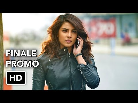 "Quantico 1x22 Promo ""Yes"" (HD) Season Finale"