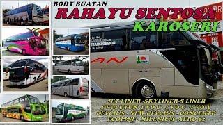 Video 20 Body Buatan RAHAYU SENTOSA Karoseri MP3, 3GP, MP4, WEBM, AVI, FLV Juni 2018