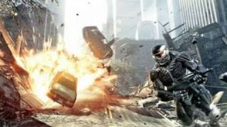 Video Crysis 2 Trailer: Be The Weapon MP3, 3GP, MP4, WEBM, AVI, FLV Desember 2017