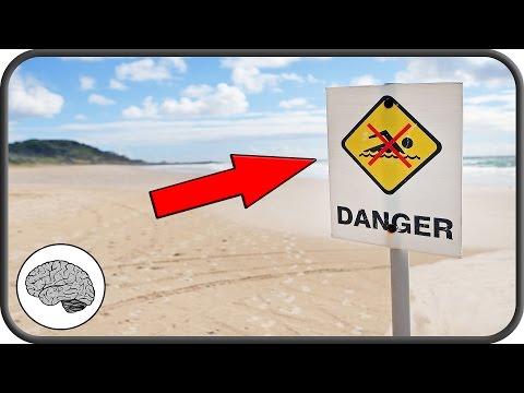 le 5 spiagge più pericolose al mondo!