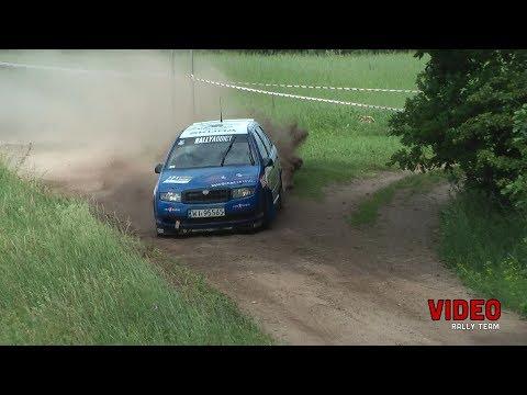 20 Rajd Warmiński 2017 Video Rally Team