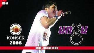 UNGU - BAYANG SEMU (LIVE KONSER CIANJUR 13 DESEMBER 2006)