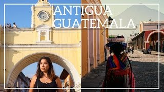 My first time in Guatemala was so awesome! I visited Antigua and spent the last few days of 2016 exploring this laid-back, beautiful, colourful cobble-stoned town that is surrounded by volcanoes. I rang in the New Year 2017 in Antigua and climbed Pacaya volcano for a challenging hike up and back down. While walking the streets there I knew I wanted to go back one day and explore Guatemala even further. I found the place very relaxing and was able to unwind with other travelers. This solo trip to Mexico City and Guatemala was unforgettable and I encourage you to get out there, solo or not, and travel this incredible world. Thank you for watching and make sure to subscribe to watch my future travel adventures!Kyra MiosoXOFollow me!Instagram: https://www.instagram.com/Kyramioso/Twitter: https://twitter.com/kyramioso kyramioso29