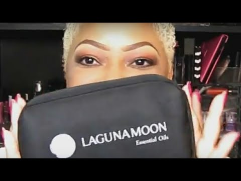 Lagunamoon Essential Oils PR Unboxing and Uses and Benefits