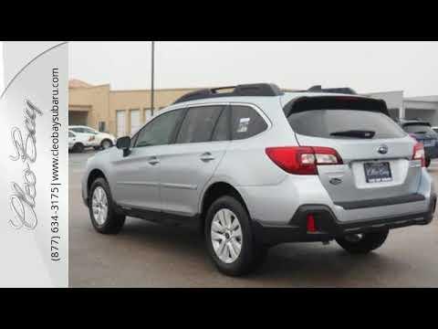 2018 Subaru Outback Killeen TX Temple, TX #8242 - SOLD