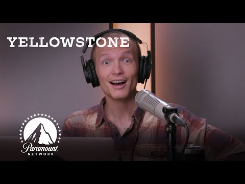 'Welcome to the Yellowstone' Episode 8   Paramount Network