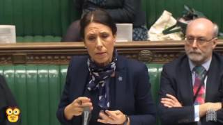 UK Parliament: PIP Appeals (April 2017)