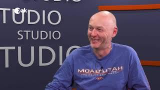 Video Kamil Pešťák - knihy - TV pořad