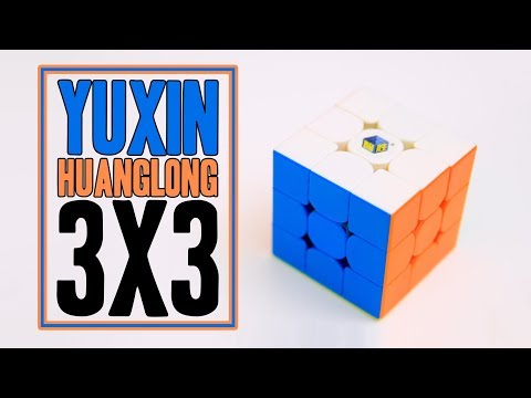 Yuxin Huanglong In Depth Review (featuring Kevin Hays)