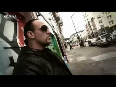 T-Bone: Thug Life Redeemed – CBN.com