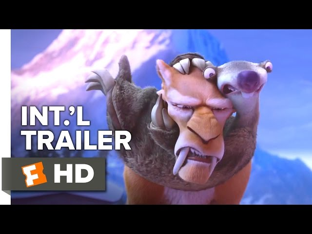 ice age 5 hd movie