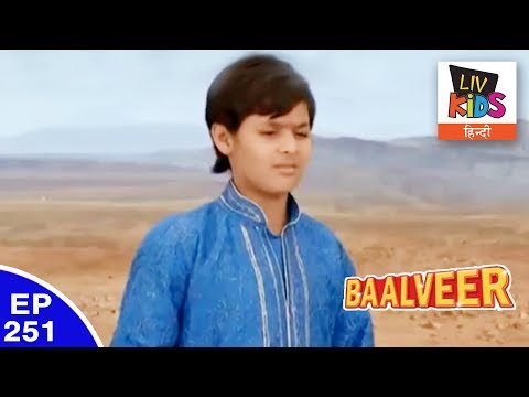 Baal Veer - बालवीर - Episode 251 - Ballu Returns