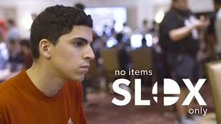 No Items, Slox Only: a documentary on one of New England's best.