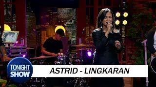 Astrid - Lingkaran ( Special Performance )