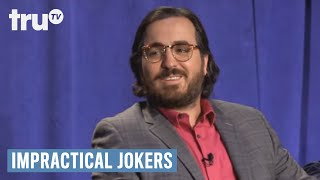 Video Impractical Jokers - Rocket Scientist Crashes And Burns MP3, 3GP, MP4, WEBM, AVI, FLV Agustus 2018