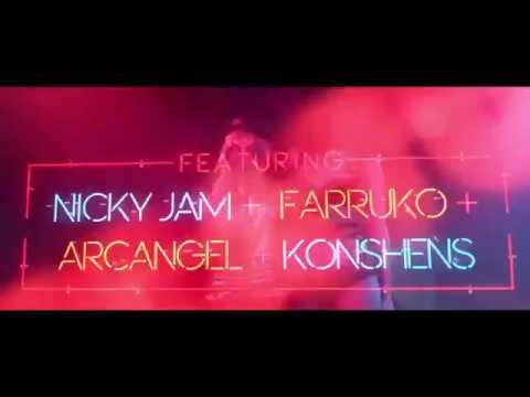 Rvssian ft. Nicky Jam, Farruko, Arcangel, Konshens_Privado