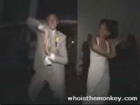 2007 Wedding Bloopers Dance -whoisthemonkey