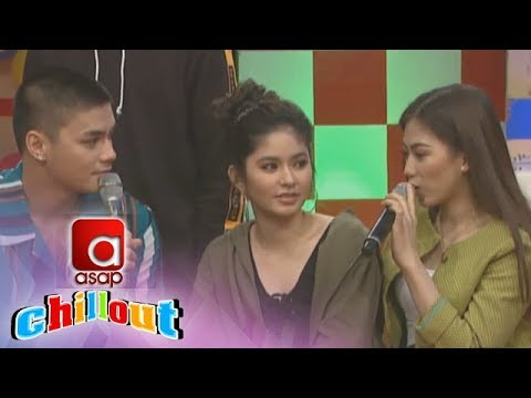 ASAP Chillout: Loisa's mom approve of Ronnie