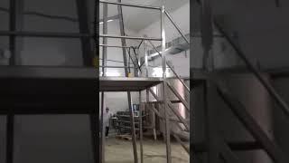Sıvı Sabun Mikseri video 2