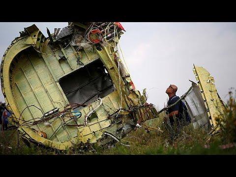 Απορρίπτει η Μόσχα το πόρισμα για την κατάρριψη της πτήσεις MH17