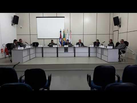2ª SESSÃO PLENÁRIA DELIBERATIVA EXTRAORDINÁRIA DE 2019