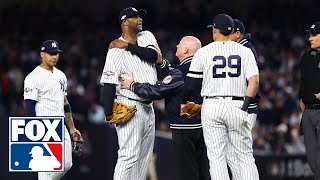 Aaron Boone: 'We played poorly... we need to flush this immediately' | FOX MLB by FOX Sports