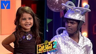 Patas 2 - Pataas Latest Promo - 26th March 2019 - Anchor Ravi, Sreemukhi - Mallemalatv